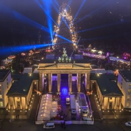 Silvester am Brandenburger Tor & mehr Tips