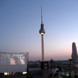 Außergewöhnliches Kino in Berlin