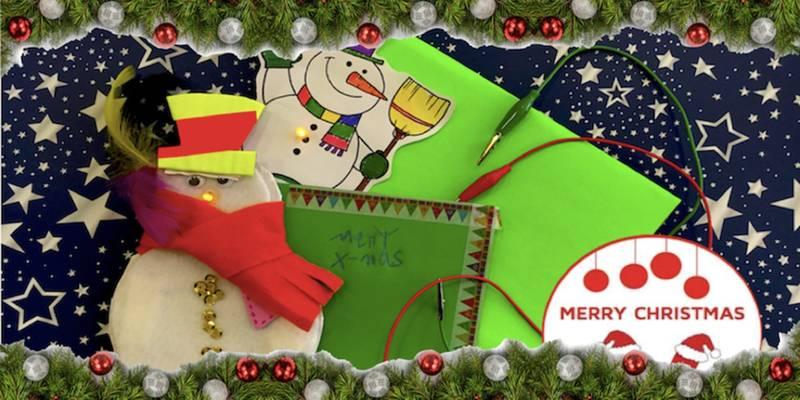 Weihnachtskarten Berlin.Gratis In Berlin Weihnachtskarten Basteln Mit Haba Digitalwerkstatt