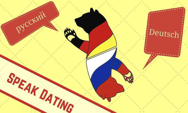 Neue dating seite berlin
