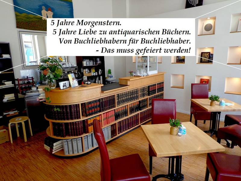 gratis in berlin jubil um 5 jahre morgenstern und verkaufsoffener sonntag. Black Bedroom Furniture Sets. Home Design Ideas