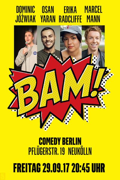show auf deutsch