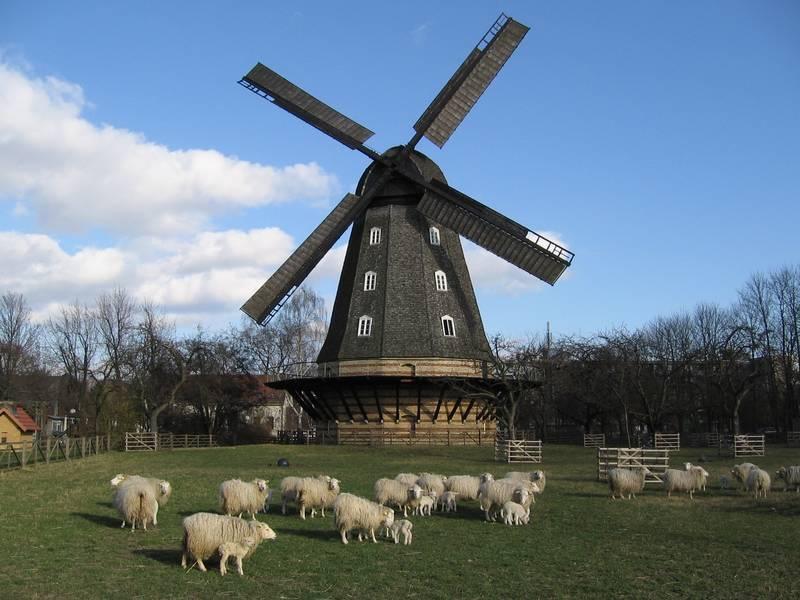 Mühle Gratis