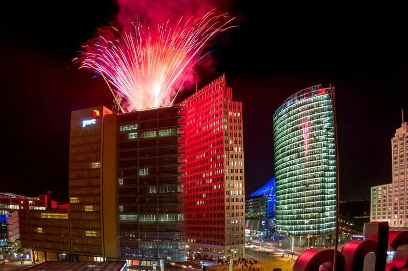 Gratis in Berlin - Happy Chinese New Year in Berlin
