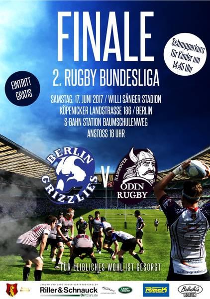 2. Rugby-Bundesliga