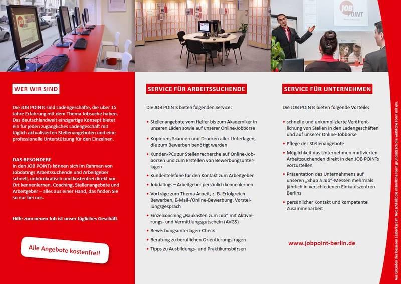 Stellenangebote Berlin Jobs Berlin   ZEIT ONLINE Stellenmarkt