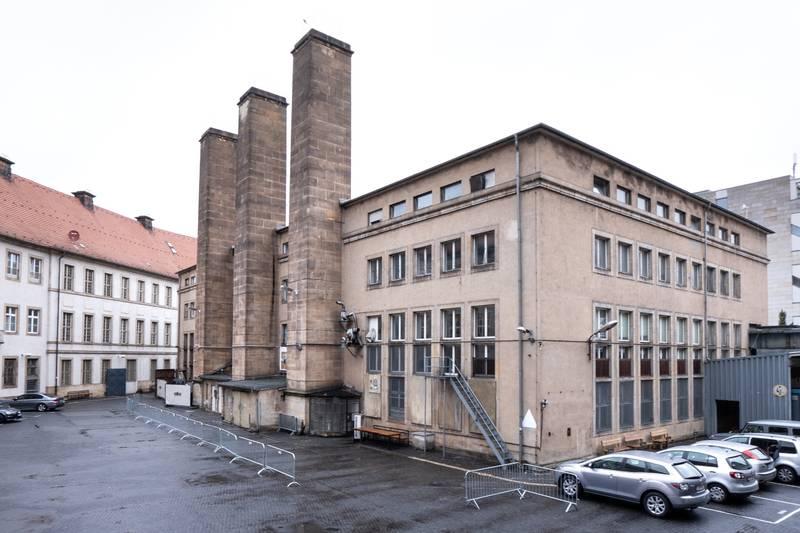 Gratis In Berlin Alte Münze Neu Gepeägt
