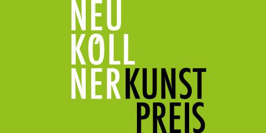 Gratis In Berlin Bewerbung Neuköllner Kunstpreis 2019