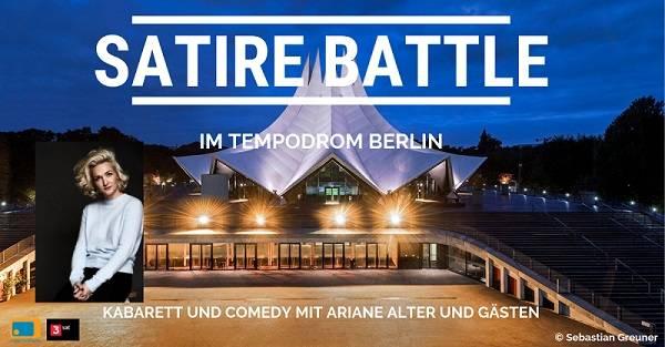 Satire Berlin