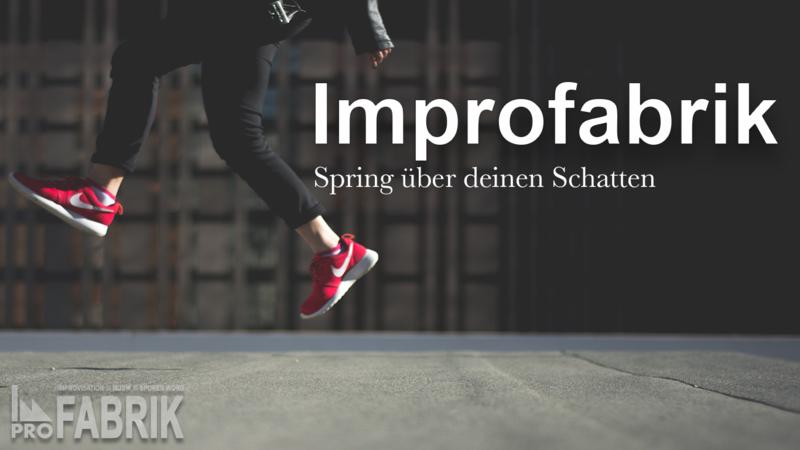 gratis in berlin offener improvisationstheaterworkshop f r anf nger profis improfabrik. Black Bedroom Furniture Sets. Home Design Ideas