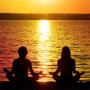 Gratis in Berlin - Eröffnungsworkshop YOGA - 1 Monat Yoga kostenlos