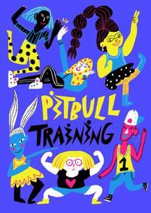 Pitbull Training - Tanz- und Theaterkurs für Mädchen* und ju...
