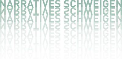 Ausstellung: Narratives Schweigen