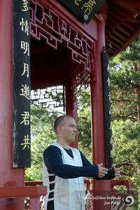 Qi Gong Stehmeditationen