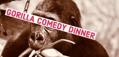 Live Comedy Show#Gorilla Comedy# Berlin Mitte