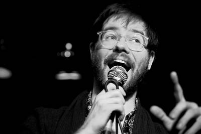 "Musikcomedy & Kabarett: Tim Whelan ""Whelan verfügba..."