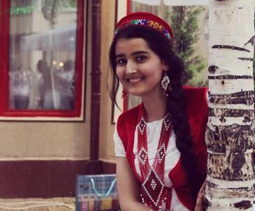 """""""Tadschikistan – das Land der Gastfreundschaft"""" In..."""