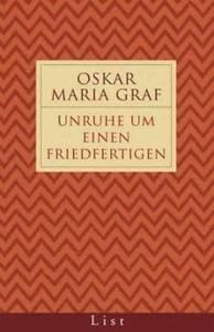 """Holger Franke liest aus """"Unruhe um einen Friedfertigen&..."""