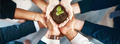 Social Entrepreneurship: Gesellschaftliche Verantwortung ist...