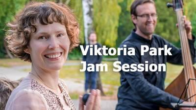 Viktoria Park Jazz Jam Session