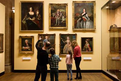 Internationaler Museumstag im Deutschen Historischen Museum