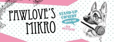 Pawlove´s Mikro Comedy