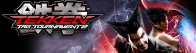 Tekken Tag Tournament 2 1on1 Turnier