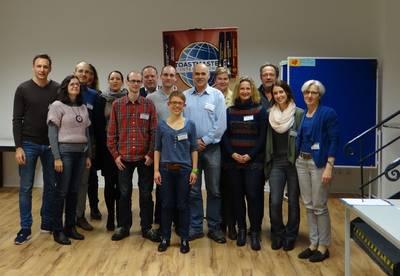 Rhetorik Club Steglitz Toastmasers