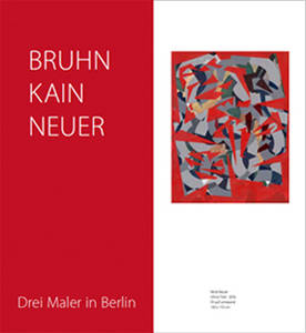 Drei Maler in Berlin - Ausstellung in Prenzlauer Berg