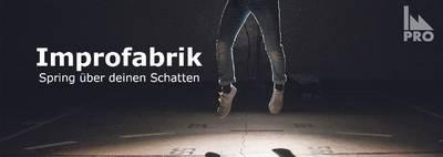 Freier Improvisationstheaterworkshop (Für Anfänger & Pro...