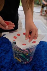 MINT-Vorlesestunde | Vorlesen+Experimentieren