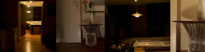 Replacing Home / Immer Wieder Woanders