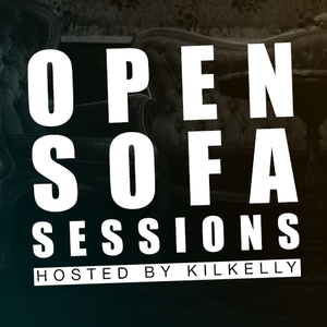 Open Mic mit Conor Kilkelly