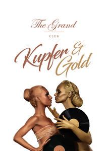 Kupfer & Gold Summer Edition Part II