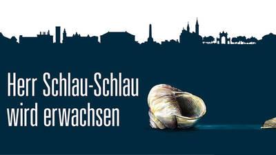 Buchpremiere: Herr Schlau-Schlau wird erwachsen