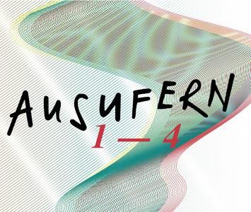 AUSUFERN - Programmreihe der Uferstudios GmbH kommt 2017 zur...
