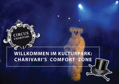 Circus Charivari s Kulturpark