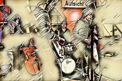 Jazz Berlin Neukölln Peppi Guggenheim