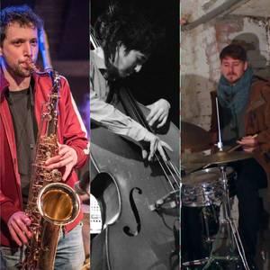 Jazz im Peppi: Gal Liraz Trio