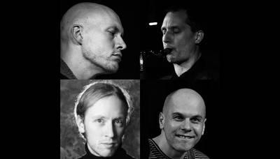 Modern Jazz, Live Musik Berlin Neukölln, Peppi Guggenheim