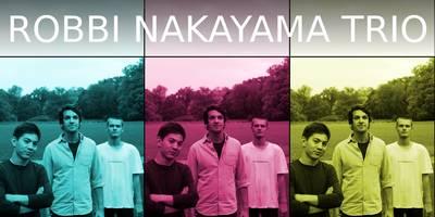 Jazz im Peppi: Robbi Nakayama Trio