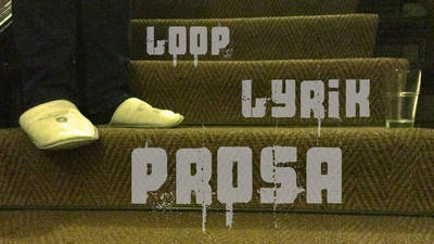 Loop, Lyrik, Prosa @ Periplaneta Berlin