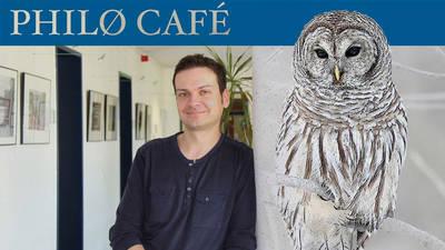 Das Philosophie-Café @ Periplaneta Berlin