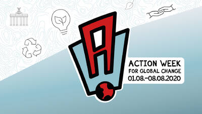 Action Week for Global Change