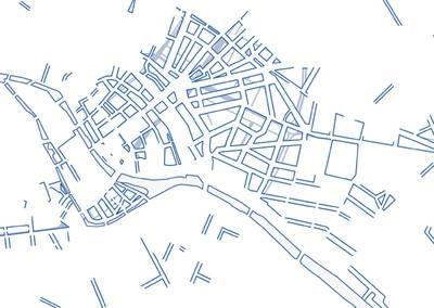 Mapping Berlin