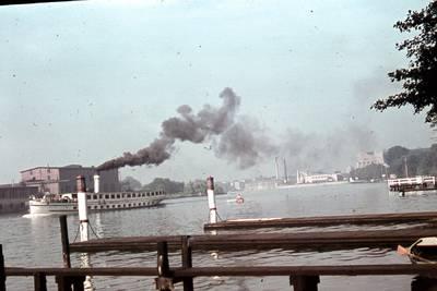 Bootshaus Elektra - Besichtigungen nach Anmeldung