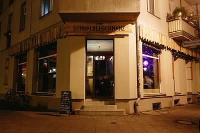 Mittwoch: Comedy in Lichtenberg!