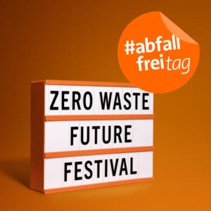 Zero Waste Future Festival