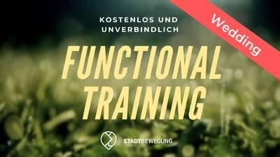 Functional Training Wedding