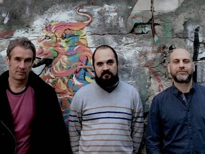 Jazz im Peppi: Tom Kessler Electric Trio